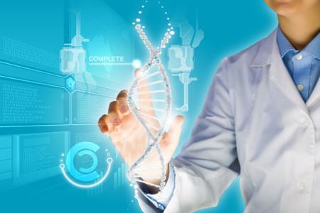 Gén fogyókúra