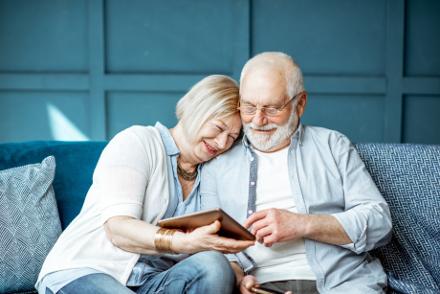 Demencia házastárs